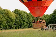 Photos de nos montgolfières | France montgolfières, Vol en montgolfière en France, val de loire, provence, bourgogne, ile de france