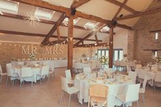 Enchanting Winter Wedding Packages at Winkworth Farm
