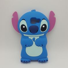 Cheap silicone case tablet, Buy Quality silicone case for samsung directly… Samsung Cases, Iphone Cases, Samsung Galaxy, 3d Cartoon, Lilo And Stitch, Silicone Rubber, Galaxies, Stitches, Charger