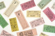 pastel tickets