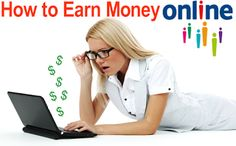 Web Design,Search Engine Optimization: How to earn money from your website?