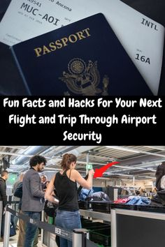 If you've ever traveled, especially through an international flight, then you know exactly how hectic it might be to get from point A (the airport itself) to Point B (through security) to Point C (your gate). Which means you know just how relieving it is to get to the other side of the security line as smoothly as possible. And thankfully, we've got some nifty tips and hacks to make your travels a little less nerve-wracking and little more pleasant. Pretty Wallpapers, Cute Cartoon Wallpapers, Bum Tattoo, Natural Hair Styles, Short Hair Styles, Everyday Make Up, Asian Wedding Dress, Aloe Vera Face Mask, Short Hairstyles For Thick Hair