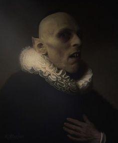 Resultado de imagen de Nosferatu century 18th