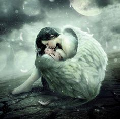 Read Anjos from the story Imagens Para Capas by Juh_Rocha (Rainha das fadas) with reads. Angels Among Us, Angels And Demons, I Believe In Angels, Ange Demon, Angel Pictures, Beautiful Angels Pictures, Beautiful Beautiful, Guardian Angels, Angel Art