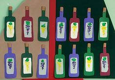 Από το σταφύλι στο κρασί