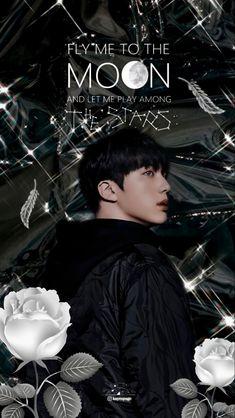 Bts Jin, Bts Jungkook, K Pop, Avatar Films, Bts Name, Bts Aesthetic Wallpaper For Phone, Bts Wallpaper Lyrics, Yoonmin Fanart, Bts Lyric