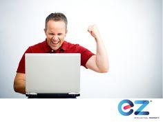 En EZIP recibirás la asesoría que necesitas. PATENTA TU MARCA. EZ Intellectual Property al contratar nuestros servicios, recibirás toda la asesoría que necesitas para comenzar con tu trámite de solicitud de Modelo de Utilidad, Marca o Patente. Te invitamos a visitar nuestra página web www.patentatumarca.com, en donde podrás conocer los pasos a seguir para realizar el trámite de registro de derechos de Propiedad Intelectual. #patentatumarca