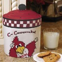 Gamecock Cookie Jar