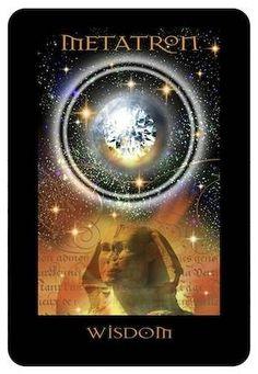 Angels of Atlantis Oracle Cards
