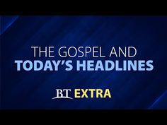 What does the gospel have to do with today's headlines? And have you heard the truth about Christ's gospel message? Christianity, Messages, African Americans, Fitness Inspiration, Fall, Jokes Quotes, Funny, Autumn