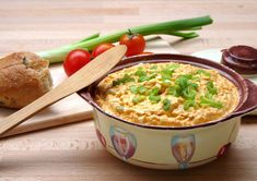 Tojáskrém, egy kis csavarral Quiche Muffins, Hummus, Risotto, Macaroni And Cheese, Meal Prep, Food And Drink, Meals, Vegetables, Ethnic Recipes