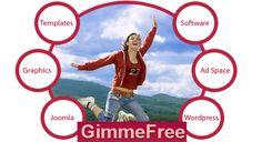 gimmefree-homegraphic Software, Wordpress, Ads, Website, Free