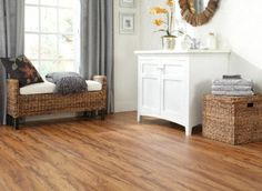 Pioneer Park Sycamore Click Vinyl $1.89 sq ft ($3.99 LF stair nose)