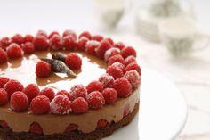 http://coccoledidolcezza.blogspot.it/2014/02/torta-al-cioccolato-fondente-e-lamponi.html