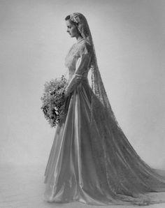 画像 : 素敵・・レトロなウェディングドレスまとめ #ツボだったらRT - NAVER まとめ