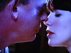 So kiss me Doc Martin and Lu Martin Clunes, Doc Martins, Kiss Me, British, Kiss