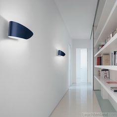 Wandleuchte Wohnzimmer Artemide Eurialo Wall Lamp