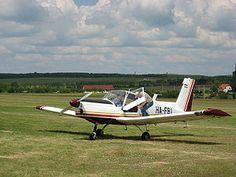 10 December 1968 First flight #flighttest of the Zlin Z 43 Repulogep, Czech four seat light aircraft