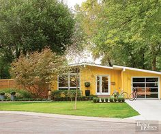 Ranch-Style Home Ideas