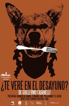 ¿Te veré en el desayuno?- Guillermo Fandanelli