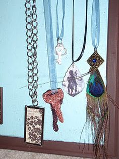 Easy Ideas for quick jewelry