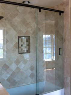 1000 Images About Frameless Shower Doors On Pinterest Showroom Custom Sho
