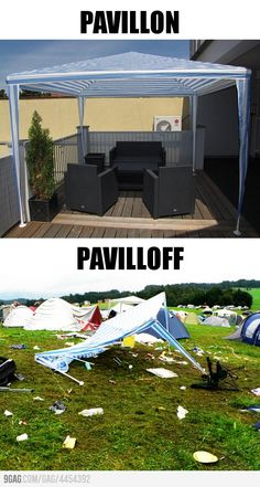 Pavillon Pavilloff