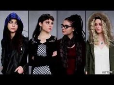 EXCLUSIVE: Hot Topic and ORPHAN BLACK Bring Sweet Duds to Clone Club | Nerdist