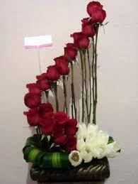 Resultado de imagen para arreglos florales sencillos