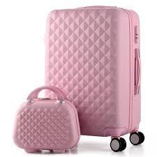 Resultado de imagem para mala de viagem feminina