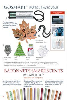 Catalogue Automne 2016 page 24