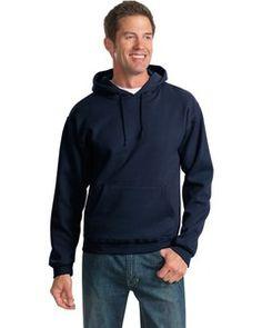 Jerzees 996M NuBlend Pullover Hooded Sweatshirt. - BlankShirts.com