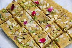 Magas or Magaj Pak Recipe – Bhavna's Kitchen & Living Easy Indian Dessert Recipes, Indian Desserts, Indian Sweets, Indian Food Recipes, Bhavna's Kitchen, Kitchen Living, Gujarati Cuisine, Clarified Butter Ghee, Recipe Creator