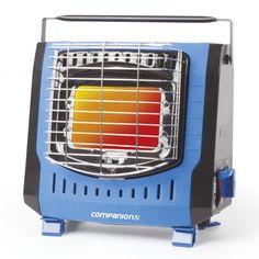 Companion Butane Heater - Tentworld