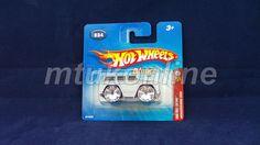 HOTWHEELS 2005 BLINGS | MERCEDES-BENZ G500 | 4/10 | 034-2005 | G7920
