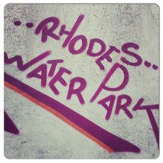 Rhodes Water Park