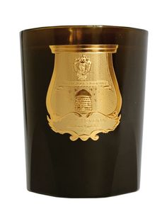Cire Trudon made tapers for the likes of Louis XIV and Napoleon; today the 360-plus-year-old company lights up the lives of commoners who love the uncommonly subtle, lush scents that come from their high-quality wax made of soy, rice, and coconut kernel. $75, Cire Trudon, Barneys New York