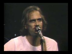 Day 28, Walking Man - James Taylor.  Favorite song of all time: I don't have one. I don't have a favorite of ANYTHING, including songs, artists, books, movies, etc. I like waaay too many things to ever narrow it down to a single entity...... but this is one of my favorite autumn-feeling songs.