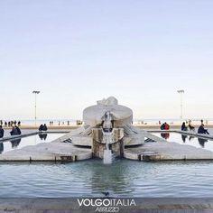 Abruzzo: #PESCARA  #Foto di @lucians81  #abruzzo #pescara #it... (volgoabruzzo) (link: http://ift.tt/2f7QLx0 )