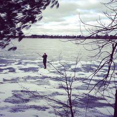 Walter e long lake fishing spots near austin for Fishing spots in austin