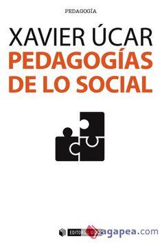 Pedagogías de lo social