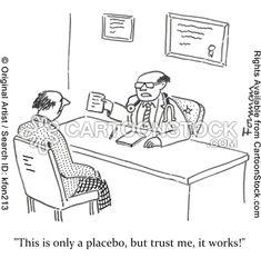 cartoon placebo | trusting cartoons, trusting cartoon, funny, trusting picture, trusting ...