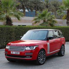 @VanityJada Range Rover