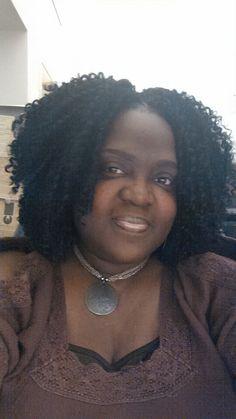 Hair Used Femi Jamaican Braid