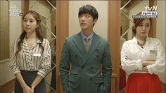 My Secret Hotel: Episode 6 » Dramabeans » Deconstructing korean dramas and kpop culture