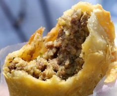 Natchitoches Meat Pie Festival Sept. 18_19