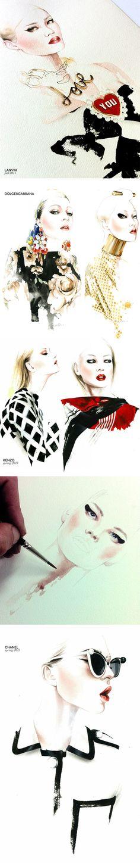ilustracoes antonio soares2 As ilustrações de António Soares