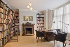 Sold property in St Pauls Studios, 137 Talgarth Road, Fulham, House  in W14…