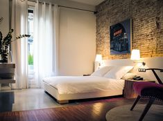 The 5Rooms, Guesthouse, Barcelona, Spain