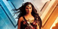 La Mujer Maravilla 2 comenzó a ser escrito por Warner Bros Pictures